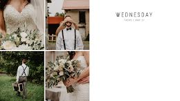 Nuptials Daily - Daily Planner item