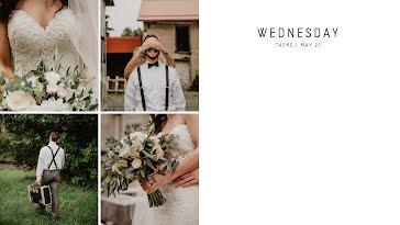 Nuptials Daily - Wedding template