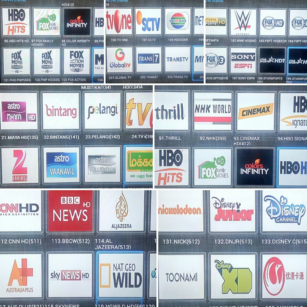 3 Month MyIPTV Subscription