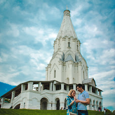 Wedding photographer Kseniya Bondarenko (Ksenon). Photo of 18.06.2015