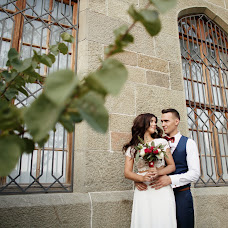 Wedding photographer Igor Timankov (Timankov). Photo of 07.11.2016