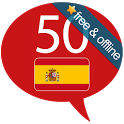 Learn Catalan - 50 languages icon