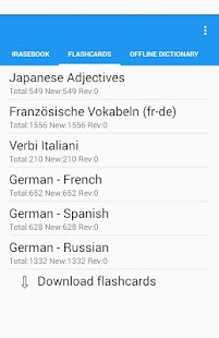 German English Translator Free - náhled