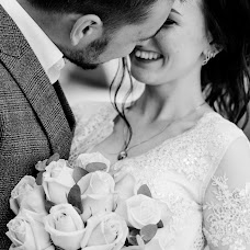 Wedding photographer Roman Medvedev (fotoshoot84). Photo of 25.05.2018