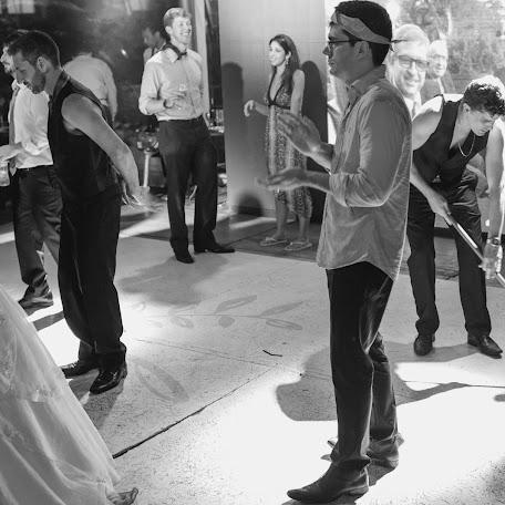 Wedding photographer William Rossoni (wrossoni). Photo of 08.07.2016