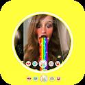 Lentes de guía para Snapchat icon