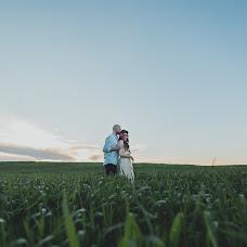 Wedding photographer Aleksandra Sokolova (sokolovaphoto). Photo of 09.10.2016