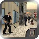 Killer Shooter Crime 2 icon