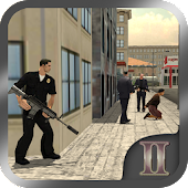 Killer Shooter Crime 2