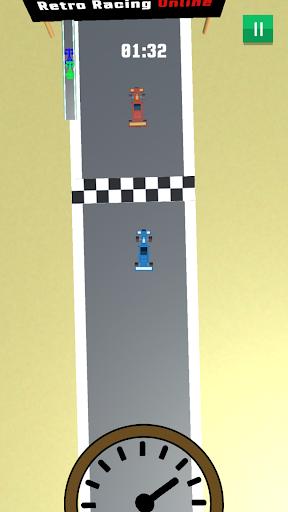 Retro Racing Online ud83cudfce Modify 2D race cars and win 1.1.3 screenshots 24