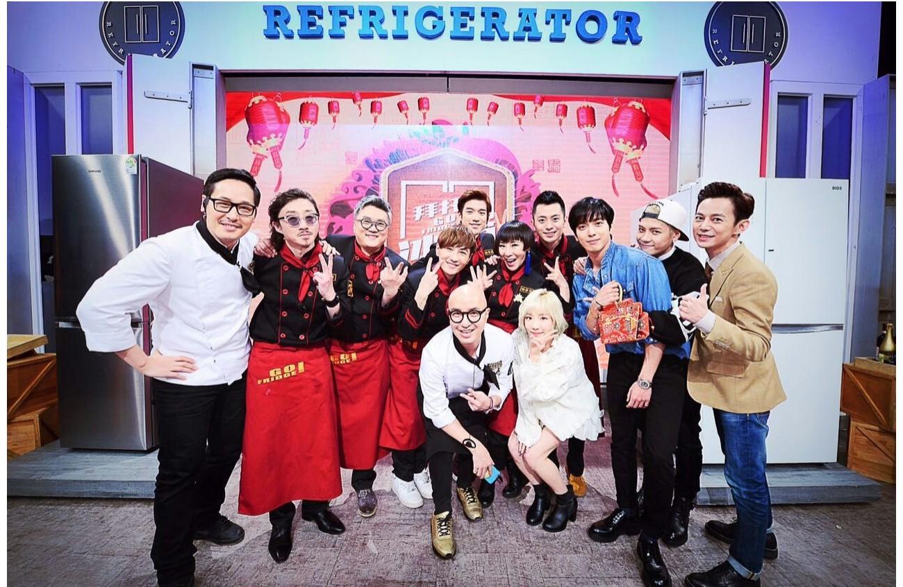 snsd taeyeon refrigerator (1)