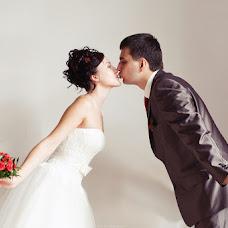 Wedding photographer Svetlana Mekhonoshina (mechonoschina). Photo of 25.11.2013