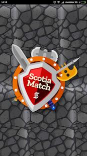 ScotiaMatch - náhled