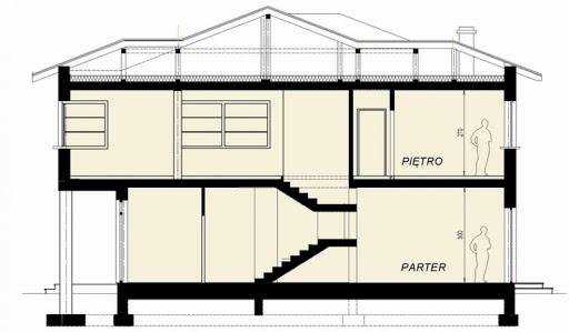 DN 004 - Przekrój