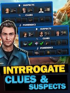 FBI Murder Case Investigation2 screenshot 2