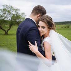 Wedding photographer Valentina Dikaya (DikayaValentina). Photo of 21.08.2018