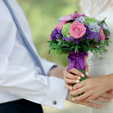 Wedding photographer Sergey Antipin (Antipin). Photo of 01.09.2015