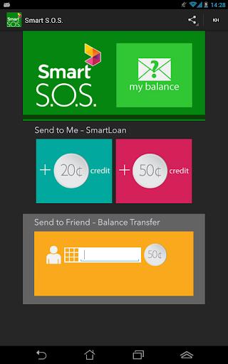 Smart SOS