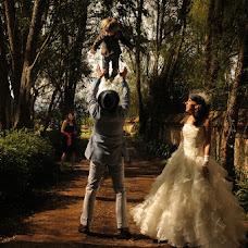 Wedding photographer Juyá Gentil (gentil). Photo of 22.01.2014