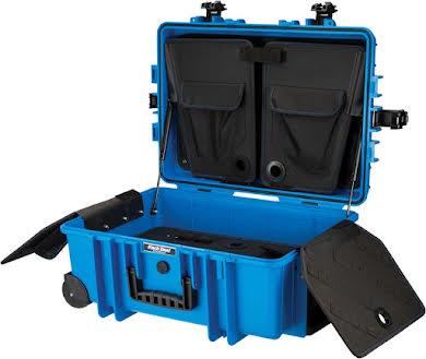 Park Tool BX-3 Rolling Big Blue Box alternate image 1