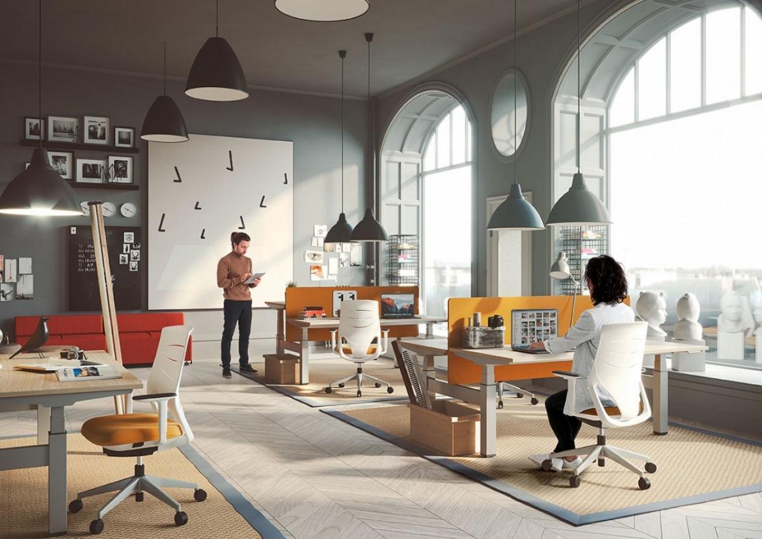 Immagine che contiene interni, parete, pavimento, soffitto  Descrizione generata automaticamente