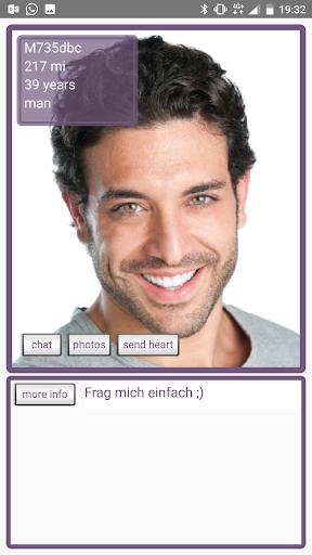 Photo Dating - Free photo matching 2.32 screenshots 5