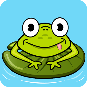 Freaky Frog for PC and MAC