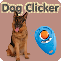 Dog Clicker, Trainer free icon