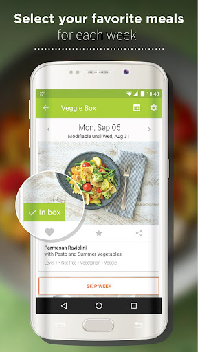 玩免費遊戲APP|下載HelloFresh - More Than Food app不用錢|硬是要APP