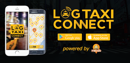 LOG Taxi Connect for PC