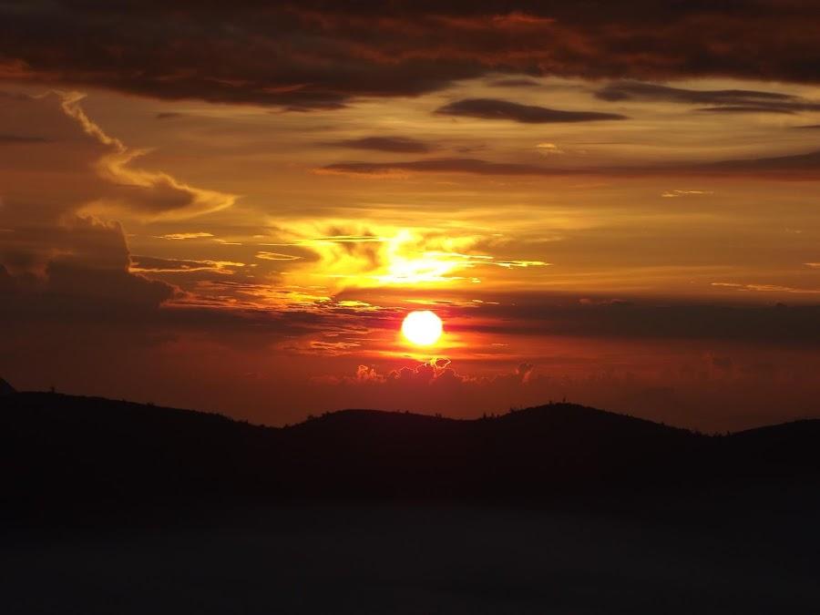 Sunrise Of Mt. Bromo by Ipung Ardiansyah - Novices Only Landscapes