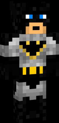 Batman Nova Skin