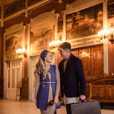 Wedding photographer Anastasiya Afanaseva (anafanasieva). Photo of 27.03.2017