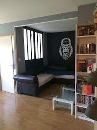 appartement à Nuits-Saint-Georges (21)