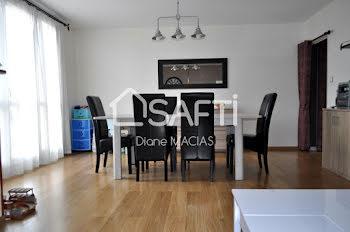 appartement à Dombasle-sur-Meurthe (54)
