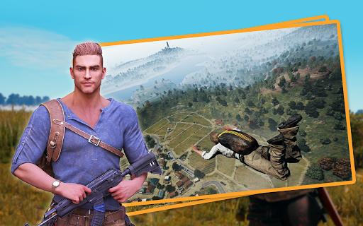 Survival Legends Free Fire Battlegrounds 3D 1.0.23 screenshots 2