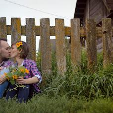 Wedding photographer Oksana Khitrushko (olsana). Photo of 05.09.2016