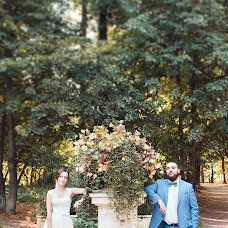 Wedding photographer Leonid Malyutin (lmphotographer). Photo of 19.11.2015
