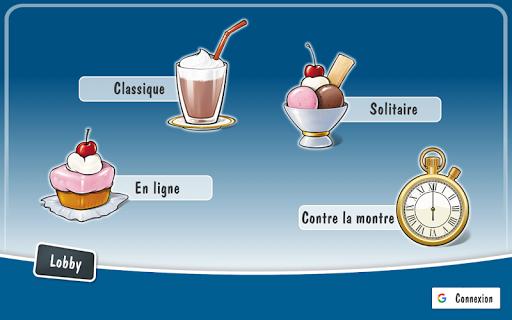 Café International screenshot 4