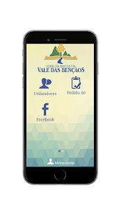 IBVB - Vale das Bençãos - náhled