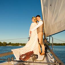 Wedding photographer Oksana Borovko (Sana). Photo of 28.06.2017