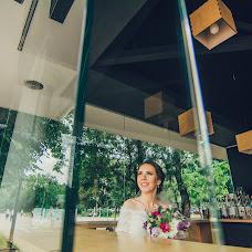 Wedding photographer Olga Lagutina (morgana). Photo of 05.06.2016