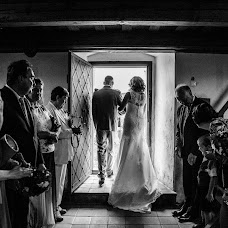 Wedding photographer Petr Hrubes (harymarwell). Photo of 17.08.2017