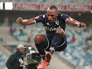 Gift Motupa has carried Bidvest Wits on his broad shoulders.