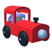 Baby Train 3D Android APK Download Free By BlackDevelopers