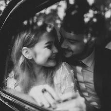 Wedding photographer Oleg Parilyak (renard). Photo of 17.04.2016