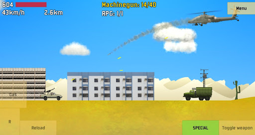 Total Destruction 1.99.1 screenshots 13