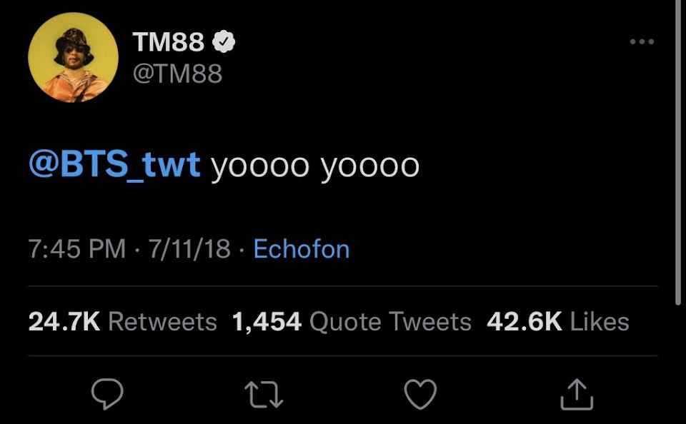 tm88 yo yo