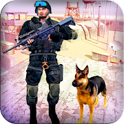 Game Unfinished Commando Shooting 3D APK for Windows Phone