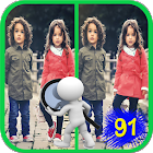Spot the Difference Quiz Puzzle Games icon